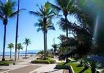 Location vacances Praia Grande - Praia Grande canto do forte-3