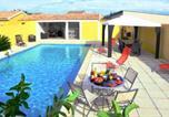 Location vacances Porri - Résidence Mari & Villa Lisa-Maria-1
