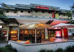Hôtel Townsville - Townsville Central Hotel-2