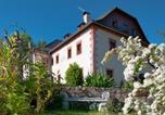 Location vacances Banská Štiavnica - Penzion Resla pri Klopacke-1