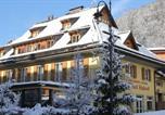 Hôtel Bovec - Hotel Haberl-2