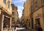 Location vacances Aix-en-Provence - Rue Matheron-4