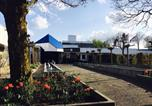 Hôtel Doetinchem - Fletcher Resort-Hotel Zutphen-1