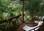 Villages vacances Kemer - Kibala Hotel-1