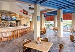 Hôtel Hawai - Kona Coast Resort-4