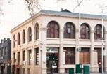 Hôtel Australie - The Melbourne Connection Travellers Hostel-1