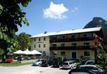 Hôtel Hof bei Salzburg - Hotel-Restaurant Stefanihof-4