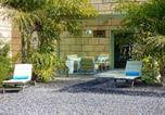 Location vacances Santa Cruz de Tenerife - Eco Suites Caves-3