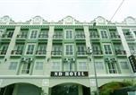 Hôtel Melaka - Nd Hotel-1