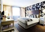 Hôtel Hartfield - Mercure Tunbridge Wells Hotel-4