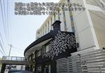 Hôtel Nikkō - Kinugawa Club Hotel Kinsenkaku-1