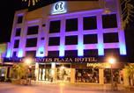 Hôtel Corrientes - Hotel Corrientes Plaza