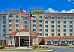 Hôtel Valdosta - Holiday Inn Valdosta Conference Center-1
