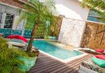 Location vacances Ilhabela - Pousada Lehua-3