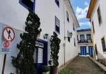 Hôtel Ouro Preto - Casa dos Meninos B&B-2