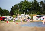 Camping avec Parc aquatique / toboggans Pays-Bas - Recreatiepark De Achterste Hoef-4