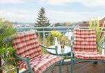 Location vacances Zempin - Ferienwohnung Tine-2