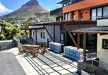 Location vacances Cape Town - Luxury in the Bo-Kaap-3
