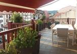 Location vacances Pays Basque - Apartamento Kaiberri-2