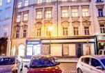 Hôtel République tchèque - Ahoy! Hostel-1