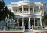 Location vacances Barranquilla - Casa Grande Hotel-1