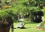 Location vacances Harare - Armadale Boutique Hotel & Villas-3