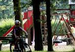 Camping Danemark - Ristinge Camping-4