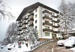 Location vacances Bad Gastein - Apartment Haus Reitl Iii.1-4