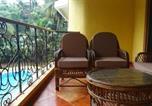 Location vacances Baga - Goa Homeland Jade Garden-3