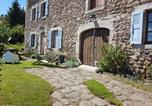 Location vacances  Haute-Loire - Gite de Montager Saint André de Chalencon-1