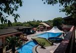 Villages vacances Mahabaleshwar - Brightland Resort & Spa-1
