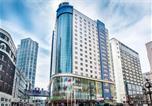 Hôtel Dalian - Holiday Inn Express City Centre Dalian