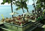 Villages vacances Melaya - Nugraha Lovina Seaview Resort & Spa-3