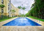 Hôtel Alajuela - Hampton Inn & Suites San Jose Airport-3