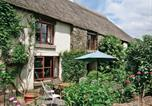 Location vacances Bovey Tracey - Warmhill Farmhouse-1