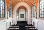 Hôtel Bonn - Collegium Leoninum-4