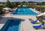 Location vacances Riano - Il posto ideale-2