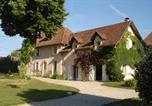 Hôtel Domarin - Le Tilleul-1