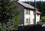 Location vacances Le Crozet - Maison de campagne-3