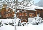 Location vacances Sankt Gallenkirch - Apartment Helmreich.3-1