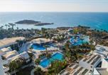 Hôtel Ayia Napa - Adams Beach Hotel & Spa-1