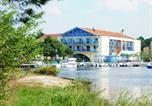 Village vacances Aquitaine - Résidence-Club du Port-3