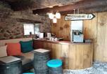 Location vacances Saint-Cyprien-sur-Dourdou - Chambres d'hôtes La Fontaine-4