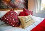 Location vacances Eastbourne - Meads Apartment-1