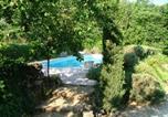 Location vacances Méthamis - Villa in Vaucluse Viii-1