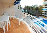 Location vacances Oropesa del Mar - Apartment Oroblanc-1