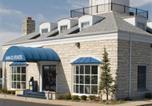 Hôtel Rockford - Alpine Inn & Suites Rockford