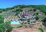Location vacances  Province de Terni - Modern Farmhouse in Ficulle with Swimming Pool-1