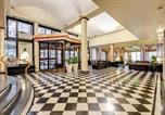 Hôtel Milan - Brunelleschi Hotel-3