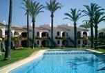 Location vacances Communauté Valencienne - Residencial Cabañas Denia-1